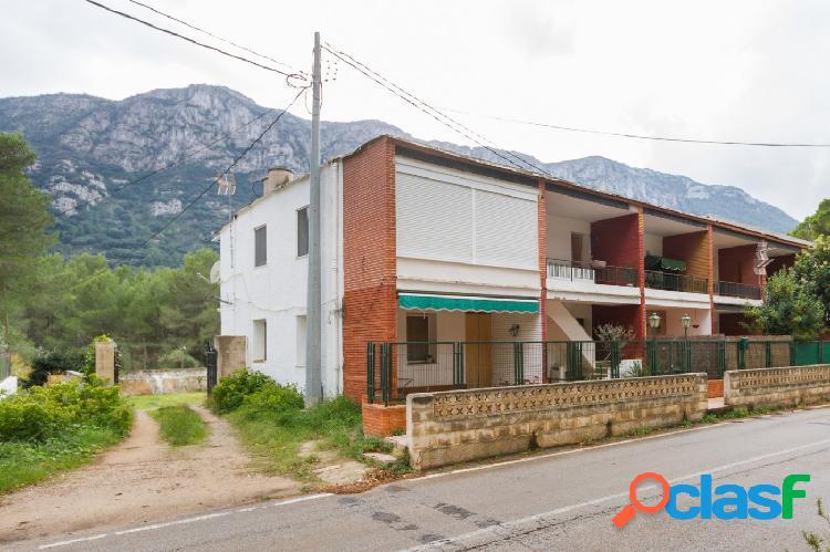 Apartamento ideal para disfrutar de la montaña