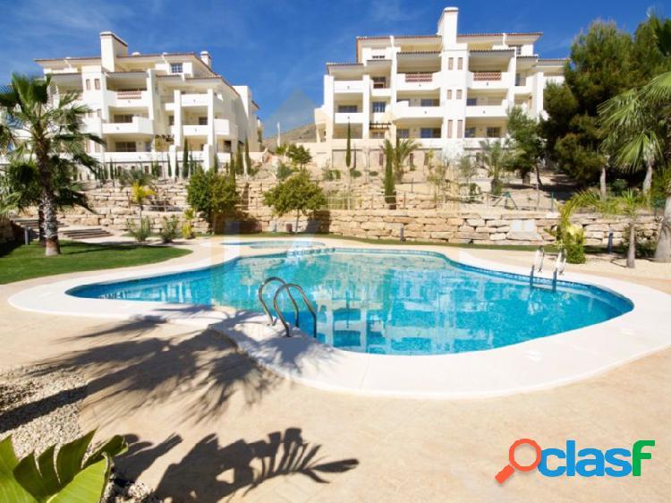 Atico duplex de estilo mediterraneo 3 dormitorios
