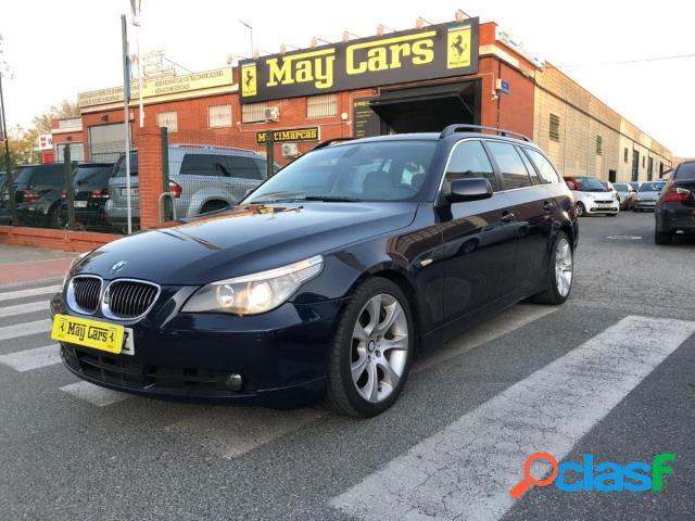BMW Serie 5 Touring diesel en Sevilla (Sevilla)