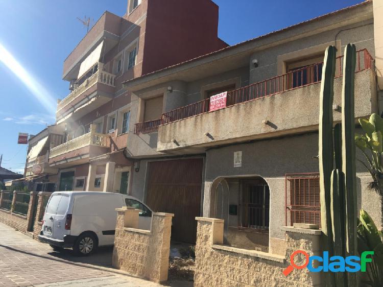 Casa de pueblo en Venta en Orihuela Alicante