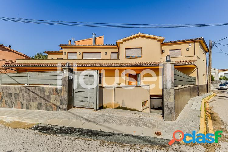 Casa en venta de 616 m² Plaza Capella, 08735 Vilobí del