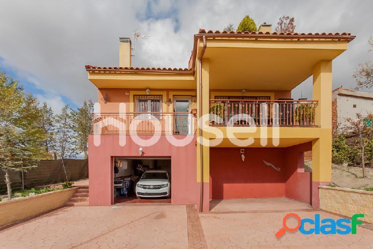 Casa en venta en Calle Virgen de la Montaña, 28935