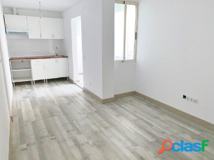 Estupendo piso completamente reformado a estrenar en Los