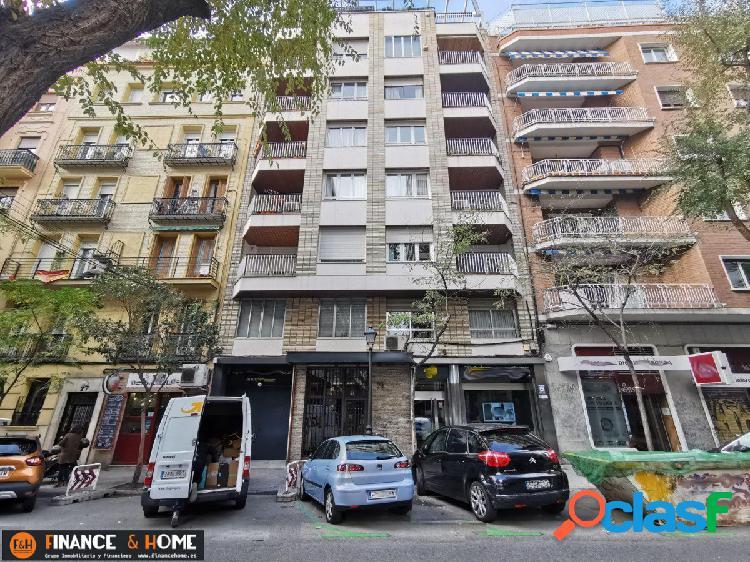 """""""FyH Finance and Home Vende Piso en Calle Gaztambide Barrio"""
