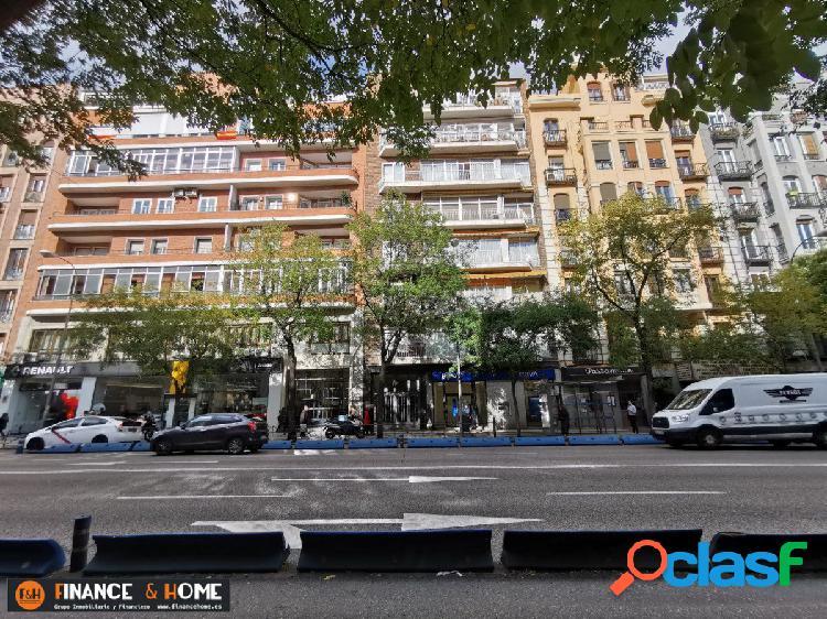 """""""FyH Finance and Home Vende Piso en La Calle Alcalá, Barrio"""