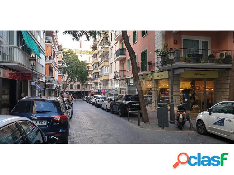 Local comercial de 107 m2 como inversión en zona JAUME III