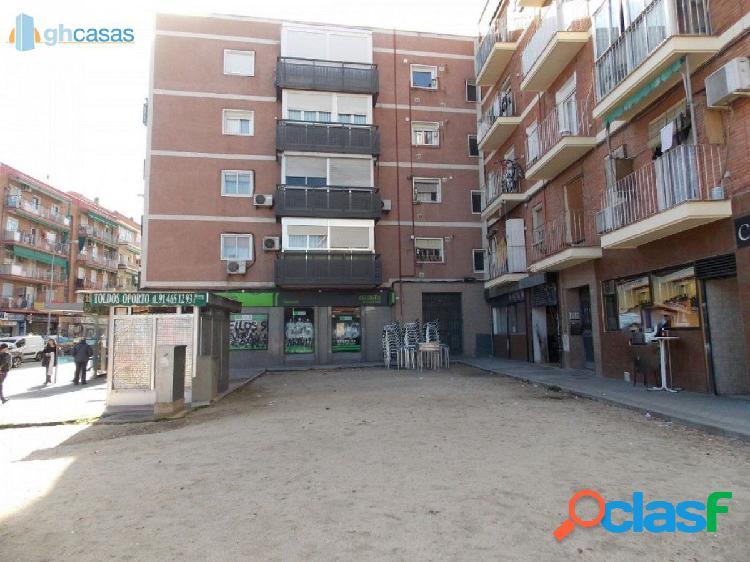 Piso en venta en Madrid, zona La Latina