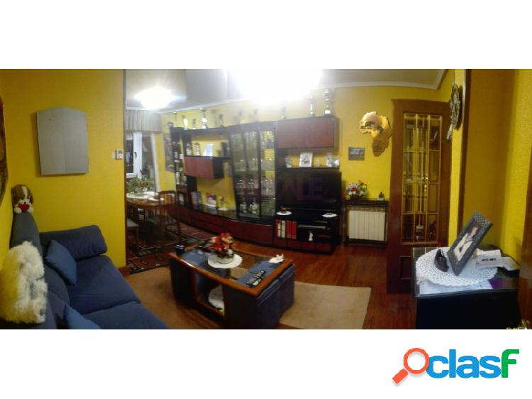 Precioso piso a la venta en Azeta, Portugalete, cerca del