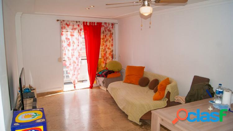 Se vende piso en Puçol zona ajardinada con 4 hab, 2 baños,