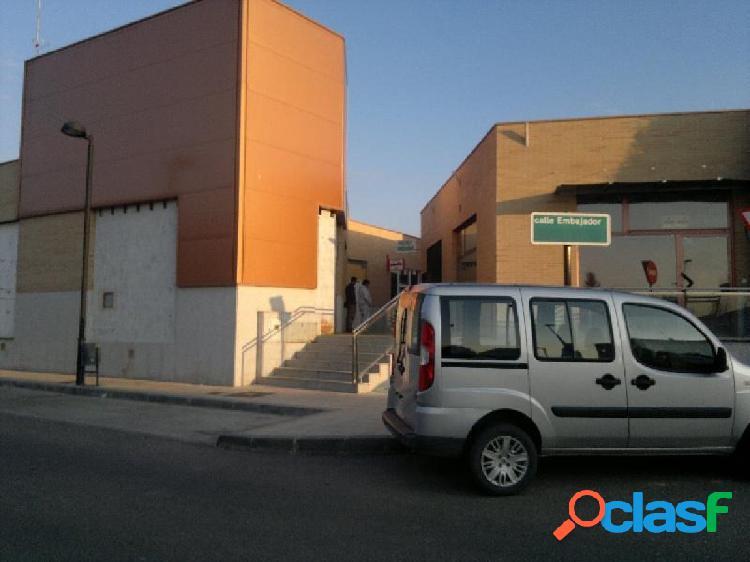 Urbis te ofrece un estupendo local comercial en Monterrubio