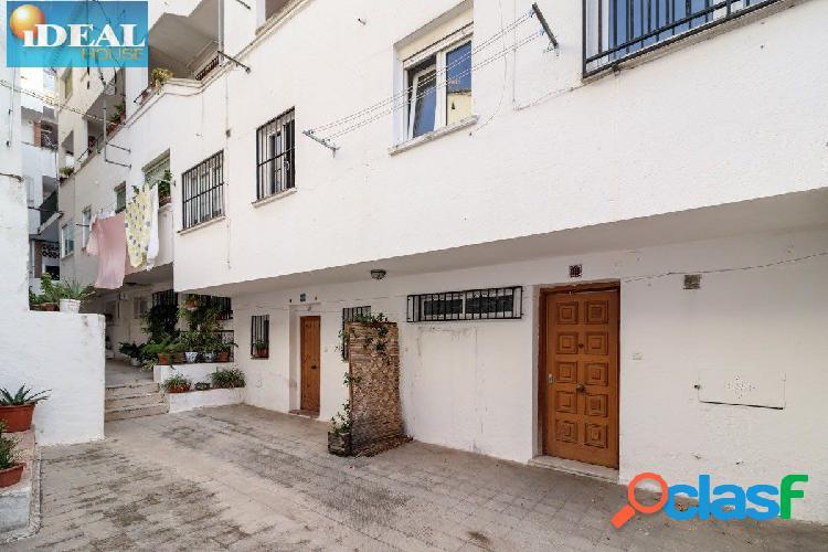 A6333J6. Duplex Junto a Fajalauza. www.idealhouse.es