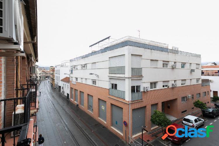 Bonito piso de 2 dormitorios en plena calle Real de Armilla.