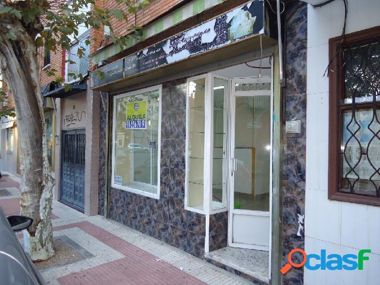 Local en Zona Centro Torrejón de Ardoz