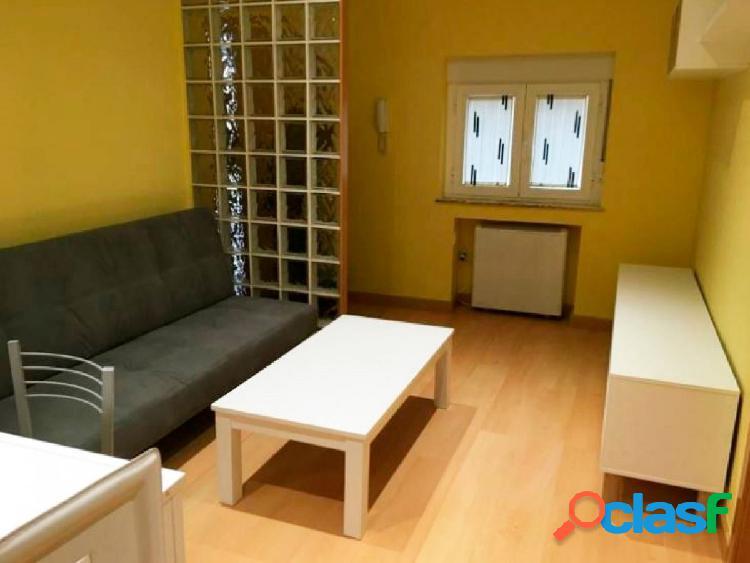Urbis te ofrece un bonito piso en zona San Bernardo,