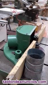Tupi fresadora de carpinteria