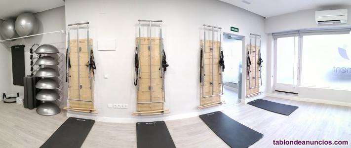 Buscamos monitor de yoga y pilates (tardes)
