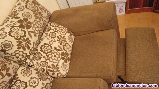 Conjunto de sofá relax (3+2 plazas)