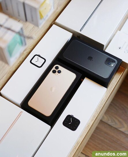 Nuevo apple iphone 11 pro max 256gb,samsung galaxy s10 plus