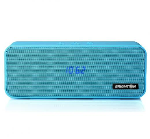 LOTE ALTAVOZ BLUETOOTH-RADIO FM BAMP700A
