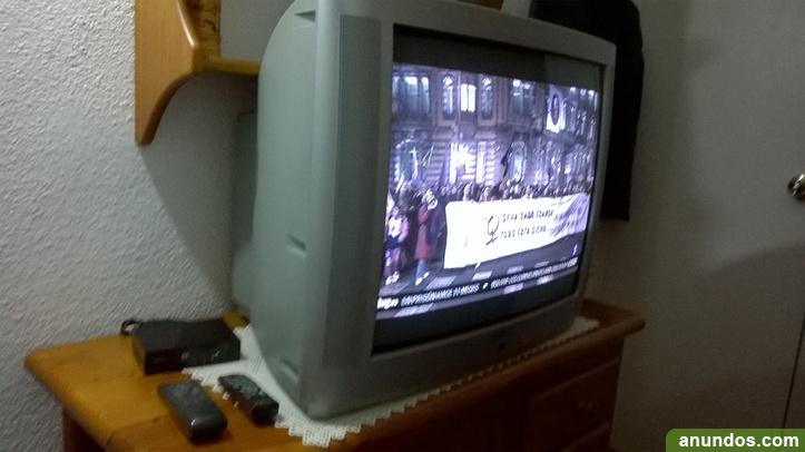 Televisor thomson a color de 28 pulgadas - Madrid Ciudad