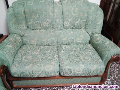 Vendo sofa de 2 plaza y de 3 plaza