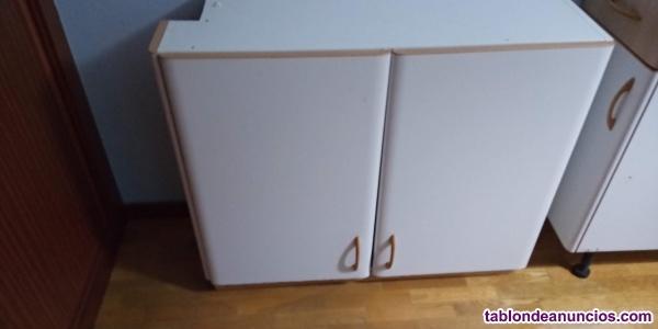 Armario de cocina 90x60x30