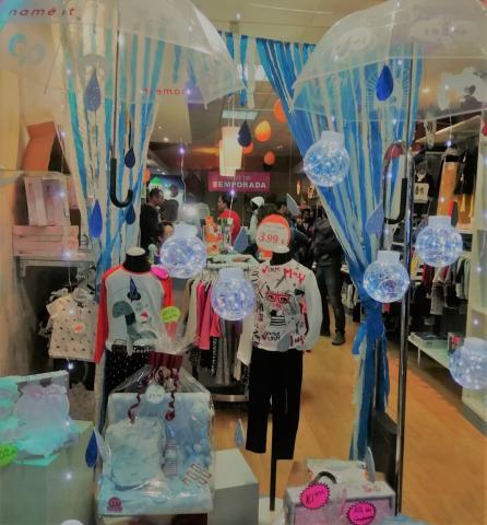 Se vende tienda boutique de moda infantil en Puerto del