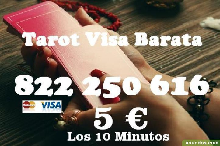 Tarot visa barata/tarotistas/fiable - Barcelona Ciudad