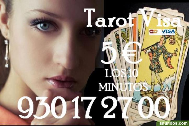Tarot visa barato/tarot esoterica/económicas - Madrid
