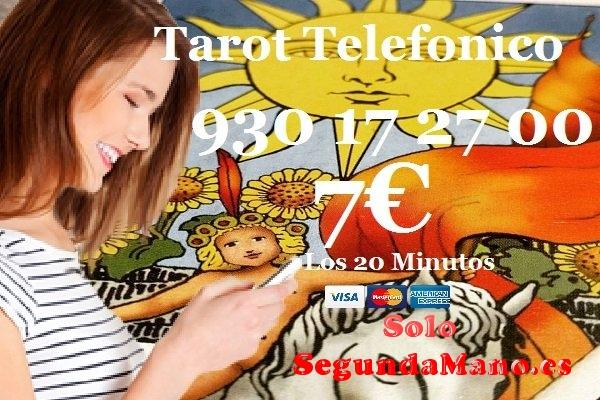 Tarot Visa/ 806 Tarot 5 Euros los 15 Min