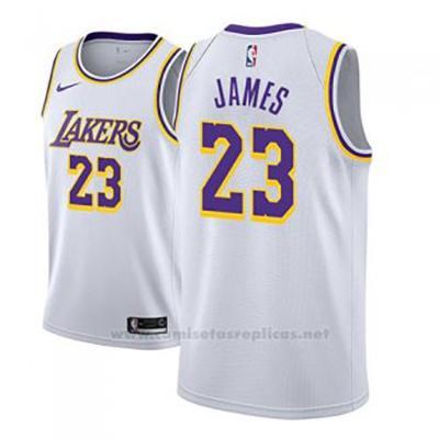 Camiseta Los Angeles Lakers baratas