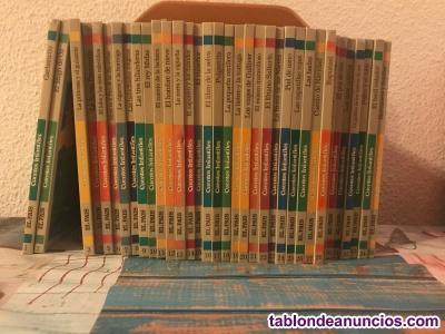 Cuentos infantiles el pais - 60 libros