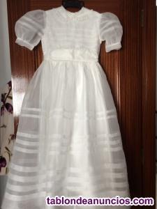 Se venden vestidos de comunion