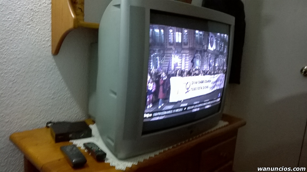 """Vendo televisor Thomson a color de 28"""". - Madrid"""