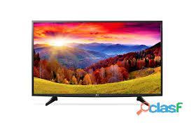 Vendo televisor modelo LG 32LH59 seminuevo