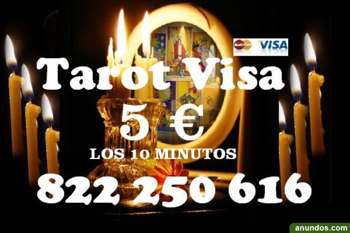 Tarot visa lineas barata/tiradas de tarot - Barcelona Ciudad