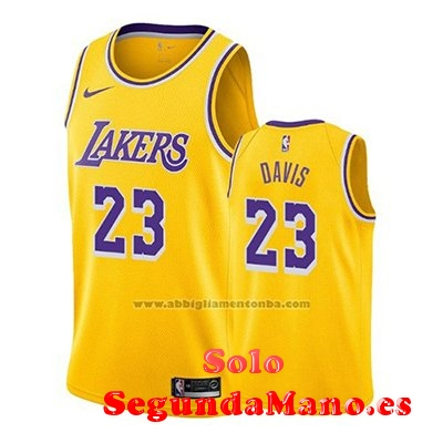 Camisetas basket baratas Los Angeles Lakers