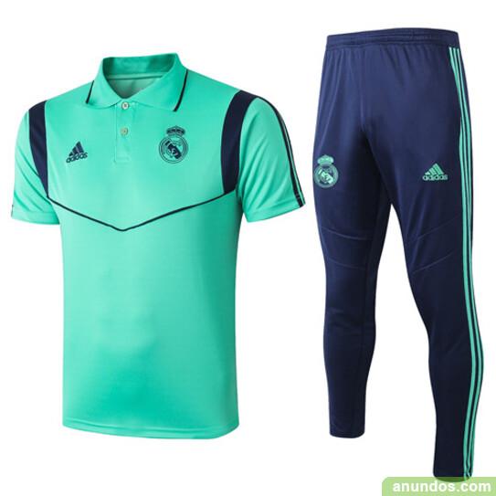 Real madrid  polo de futbol mas baratas - Madrid