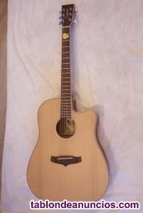 Vendo guitarra tanglewood electro-acústica