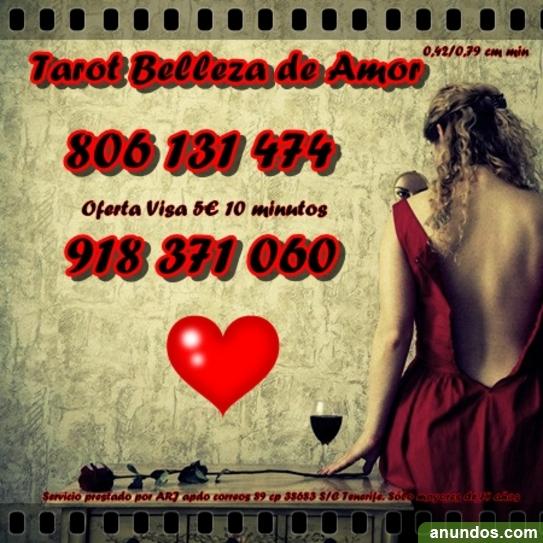 Belleza de amor oferta visa 0,30 cm min - A Coruña Ciudad