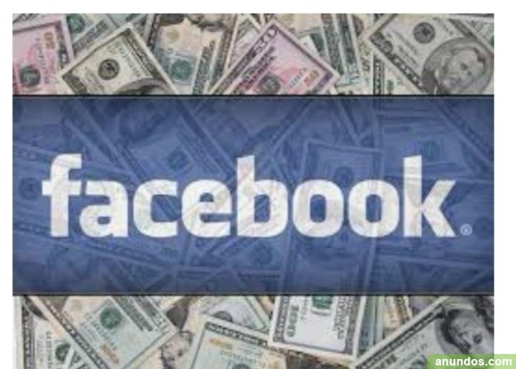 Gana dinero desde tu facebook - Dos Hermanas