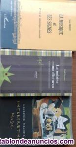Vendo libros por mudanza, urgente!