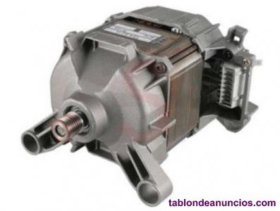 Motor lavadora balay.  rpm