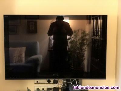 Vendo televisión sony bravia kdl-46nx700
