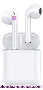 Auriculares inalámbricos (airpods)