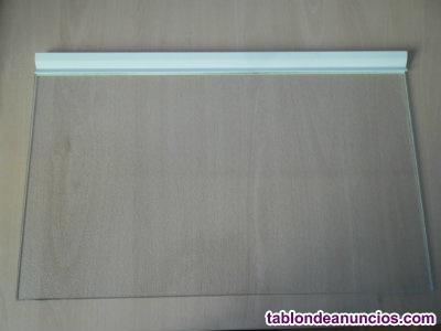 Balda cristal frigorifico