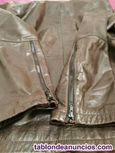 Vendo chaqueta piel auténtica