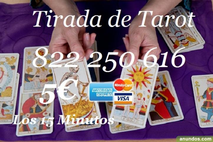 806 tarot / tirada de tarot visa esoterica - Barcelona