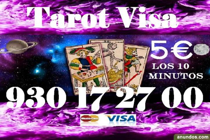 Tarot visa barata/videncia del amor/tarotista - Madrid