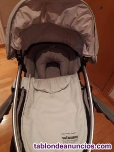 Silla de bebé 3 piezas, casualplay kudu 4. Nueva